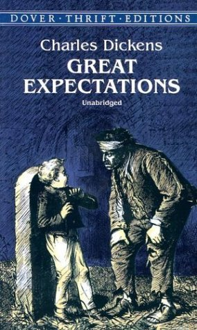 Great expectations book age appropriate